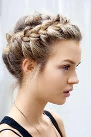 cute updo hairstyles for medium length hair easy cute updos for medium length hair