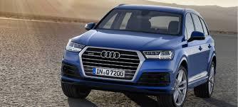 Audi Q7 Specs - 2018 audi q7 wallpaper autosdrive info