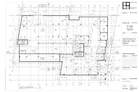 Professional Floor Plan by Fastbid 3 Lake City Apartments Mep Seattle Wa Updated