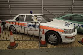 lexus ls400 modified file 1994 lexus ls400 police car top gear 5963732790 jpg