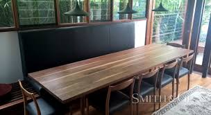 Dining Tables  SMITH  GRAY - Handcrafted dining room tables