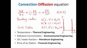mit numerical methods for partial diffeail equations lecture 1 convection diffusion equation you