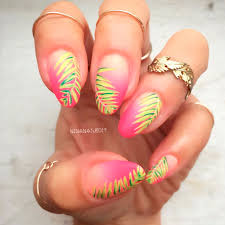 33 ideas for sassy summer nails summer manicure and nail nail