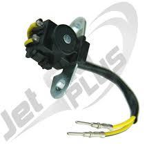 new seadoo pick up pulser trigger coil sensor carbureted 787 800
