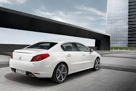 peugeot 508 2012 new 2012 car review 2011 peugeot 508 review pictures and wallpapers