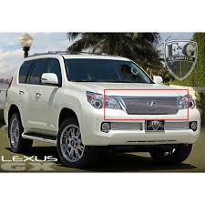 2013 lexus gx 460 price e u0026g classics 2010 2013 lexus gx grille fine mesh grille upper