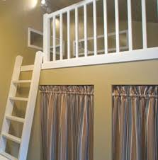 What Is A Banister Diy Loft Guardrail Extreme How To