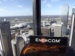 thanksgiving building dallas enercom dallas a very positive mood and a full house oil u0026 gas 360