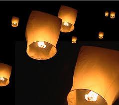 lantern kites lanterns that float lantern floating hawaii thailand s floating
