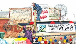 When Is The Parade Of Lights Themountainmail Com The Mountain Mail Salida Chaffee County