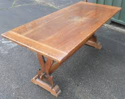 Refectory Dining Tables Oak Refectory Dining Table