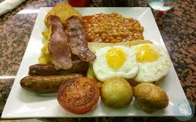 cuisine chantal chantal breakfast ealing broadway feed the