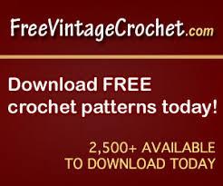 crochet hook conversion chart purple kitty