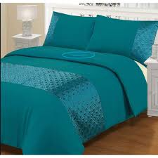 duvet covers color combine very beautiful teal duvet cover color