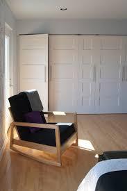 Closet Panel Doors Ot 3 Panel Or 5 Panel Doors For Baths And Closets