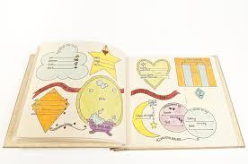 baby boy memory book prince baby memory book hugs and kisses xo