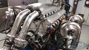 rolls royce phantom engine v16 watch a quad turbo 12 36l v 16 make 4 500 hp on the dyno