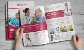 healthcare brochure templates free health care brochure template brickhost 81aa2185bc37