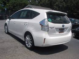 toyota prius v 2012 for sale 2012 toyota prius v five in duluth ga duluth auto exchange