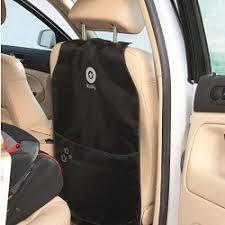siege auto avant voiture protection des dossiers de siège avant