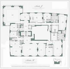 penthouses in chicago floor plans am uncertain if this is the