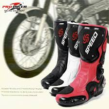 stylish motorcycle boots pro biker brand new high quality fashion motorcycle boots
