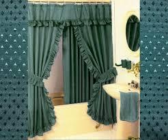 luxury bathroom shower curtains design luxury bathroom fancy