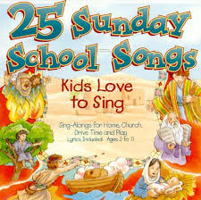 25 sunday school songs to sing all children s