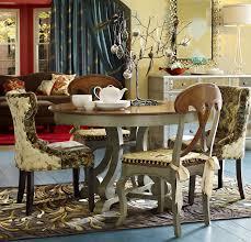 Pier  Round Table Starrkingschool - Pier one kitchen table