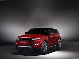car range land rover range rover evoque 5 door 2012 pictures