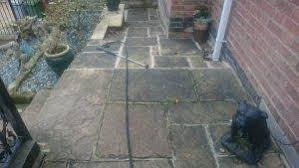 Pointing Patio Rms Landscaping Nottingham Patios Nottingham Driveway Nottingham