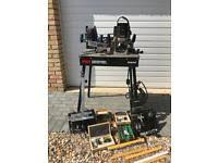 makita router table 490 router and tables gumtree