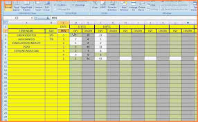 Tracking Spreadsheet Template Excel 3 Inventory Tracking Spreadsheet Template Excel Spreadsheets