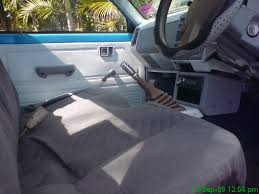 Ford Courier Engine Mods 91 Ford Courier Single Cab Mild Mods Boostcruising