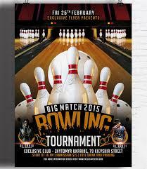 Ten Pin Bowling Sheet Template Bowling Invitation Blue Stripes Bowling Invitation Green