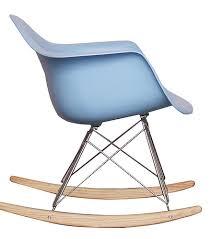 Modern Nursery Rocking Chair Modern Dining Chairs Brighton Uk Cielshop Interiors Hygge