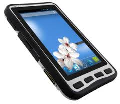 rugged handheld pc 7 tablet pc with 1 5ghz cortex a7 data respons