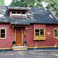 editors u0027 picks our favorite colorful houses craftsman style