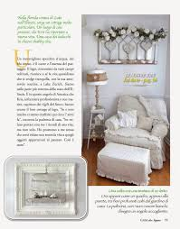 Specchio Shabby Chic On Line by Junk Chic Cottage Casa Da Sogno Feature