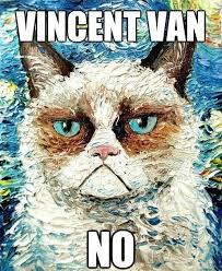 Vincent Meme - 8 things you didn t know about vincent van gogh van gogh memes