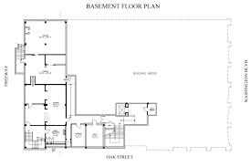 basement floor plan floor plan downtown la event venue for wedding filming and