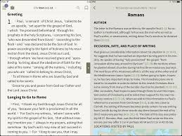 study bible bible olive tree blog