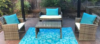 Patio Furniture Review My Goplus Patio Furniture Review U2013 Or How I Got Amazed By A Cheap