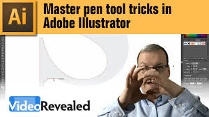 master pen tool tricks in adobe illustrator youtube