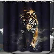 Detroit Lions Shower Curtain Shop Lion Shower Curtain On Wanelo