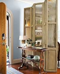 room divider in entryway diy apartment projects 10 projects