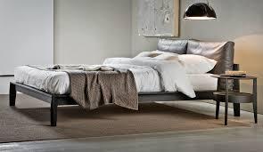rodolfo dordoni u0027s wish bed for molteni available in five sizes