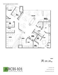 Office Plans by Orthodontic Office Floor Plans
