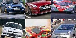 japanese race cars the most innovative and iconic japanese cars ever made read cars