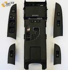 lexus altezza is 250 trim wrapped by neffy wrap carbon fiber content picss lexus